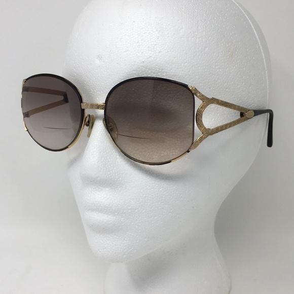 dbd11816521f Dior Accessories - Vintage Christian Dior Eye Glass Frames